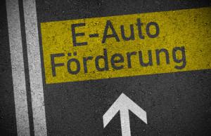 Bundesregierung beschließt Erhöhung der Kaufprämie für Elektrofahrzeuge