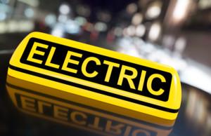 Baden-Württemberg fördert Schnellladeinfrastruktur für E-Taxis